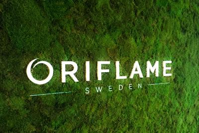 ORIFLAME OFFICE